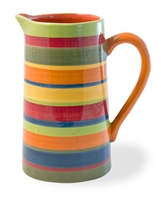 A La Fiesta Pitcher