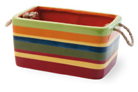 A La Fiesta Serving Dish