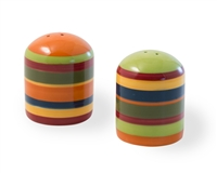 A La Fiesta Salt & Pepper Set