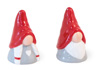 Red Hat Gnome Salt & Pepper Set