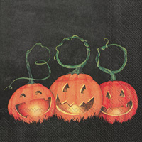 Boo Lunch Napkin