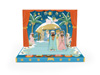 My Design Company Music Box Card The Little Nativity