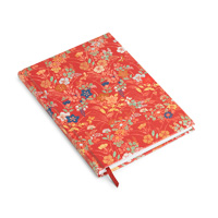 The MET Kimono Blossoms Journal