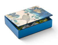 The MET Birds and Flowers Boxed Notecards