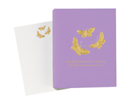 The MET Butterflies Correspondence Cards