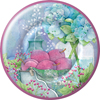Beautiful Mood Round Paper Dinner Plate