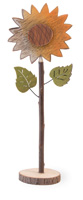 Nutz Medium Sunflower Stalk