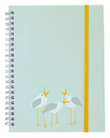 Journal Seagulls