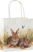 Bunny and Clyde Gift Bag