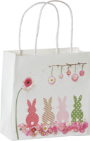 Daisy Day Gift Bag