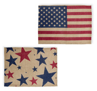 Americana Placemats