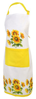 Colourful Sunflowers Apron