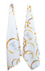 Pourtions Whiskey & Frisky Tea Towels