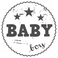 Woodies Baby boy Stamp
