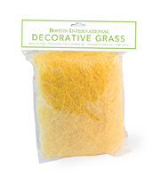Decorative Grass Yellow