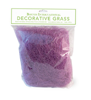 Decorative Grass Purple