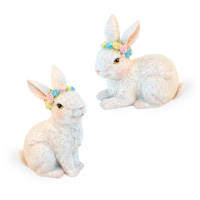 Bella & Buggs Sparkle Bunnies