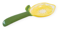 Spoon Rest Lemon Drop