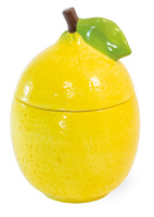 Canister Lemon Drop