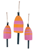 Cadet Weathered Buoy Set