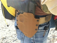 Heavy Duty Gun Holster