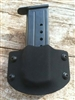 Single Pistol Mag Gun Pouch