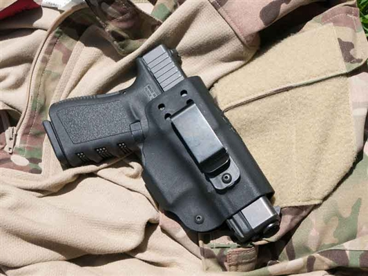UC Stealth Holster