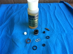 Crosman 760 Early (Self Cock) Rebuild Kit