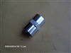 "1/4"" NPT female X 1/8"" NPT female Coupler"