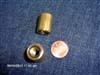 BSP 1/8 Coupler & Oring X NPT 1/8 Female
