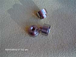 Steroid Stainless Steel Piston Head