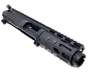 "3"" 9mm MLOK4 Pistol Upper"