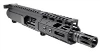 "5"" 9mm M-LOK4 Pistol Upper"