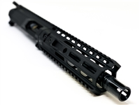 "7.5"" 9mm SSR7 Pistol Upper"