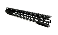 ALPHA ML15 M-LOK Pitchfork Hand Guard