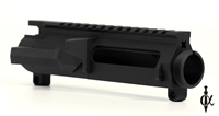 ALPHA BILLET M4 UPPER