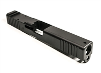 Glock Front Serrations