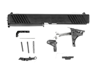 ALPHA G17 EDC V1 Frame Completion Kit
