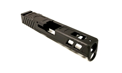 ALPHA Marksman V4 Slide G19 Gen 4 Nitrided slides