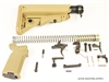 ALPHA SOPMOD Lower Completion Kit - TAN