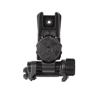 Magpul MBUS Pro LR Adjustable Sight – Rear