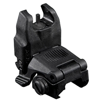 Magpul Back-Up Sight Gen 2 BLK – Front