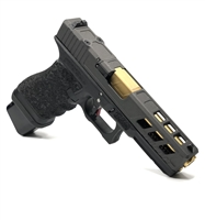 ALPHA Marksman V4 Slide Cut G17 for OEM slides