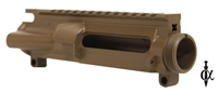 Stripped FDE Upper