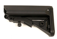 Ledesma Arms Featureless Stock, California Compliant