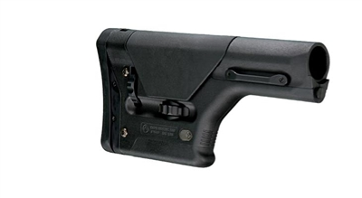 MAGPUL PRS Precision-Adjustable Buttstock – AR15 BLK