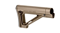 Magpul MOE® Fixed Carbine Stock – Mil-Spec Model FDE