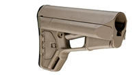 Magpul ACS™ Carbine Stock – Mil-Spec Model FDE