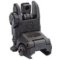 Magpul MBUS Sight Gen 2 BLK – Rear