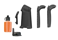 Magpul MIAD® GEN 1.1 Grip Kit – TYPE 2 AR10 BLK